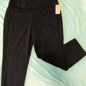 NWT Michael Kors Black Dress Pants